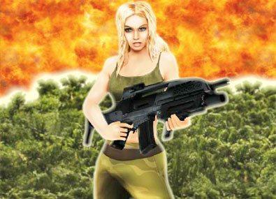 Agentul special Katie