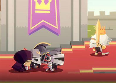Alianta Regelui – Odiseea
