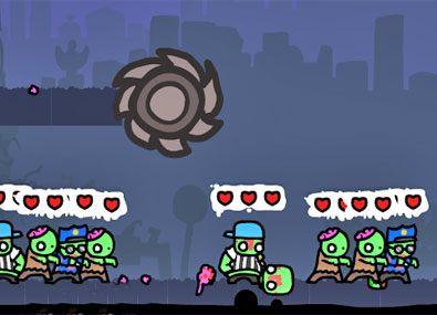 Apocalipsa cu Bazooka