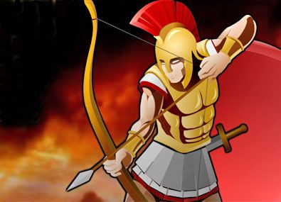 Asediul Cetatii Troia