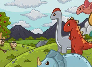 Atacul Dinozaurilor