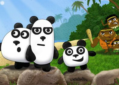 Aventura Ursuletilor Panda