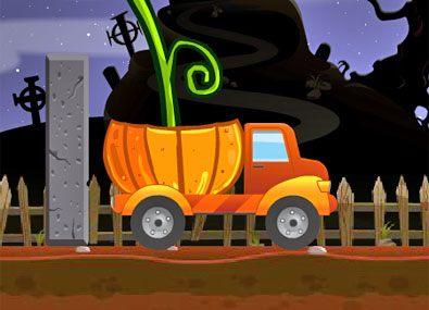 Camionul Misterios