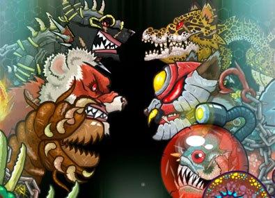 Campionatul Mutantilor 2