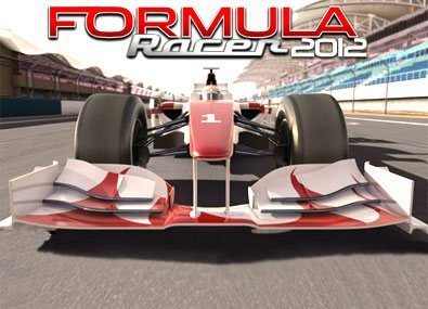 Formula Racer 2012