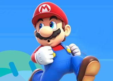 Mario: Tripla Incercare