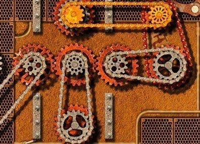 Mecanisme cu Roti si Lanturi 2