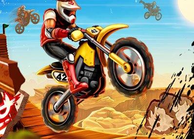 Motociclete Rivale