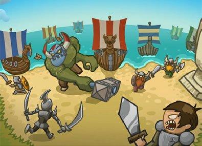 Razboaiele Vikingilor