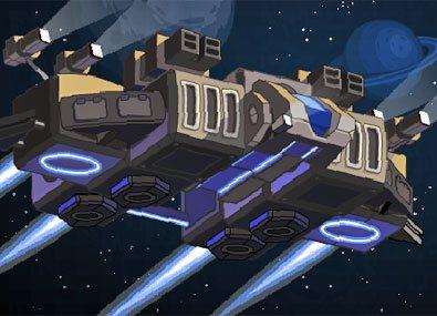 Razboi Galactic 2