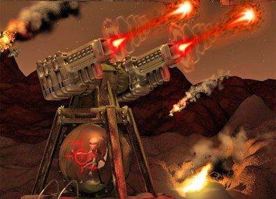 Razboi pe Marte