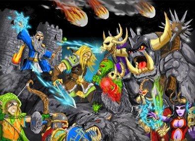 Regii Razboiului