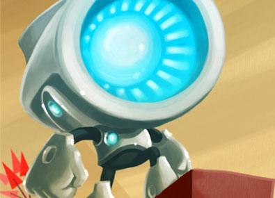 Robotelul Descurcaret