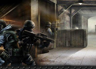 SWAT: Lupta cu Teroristii