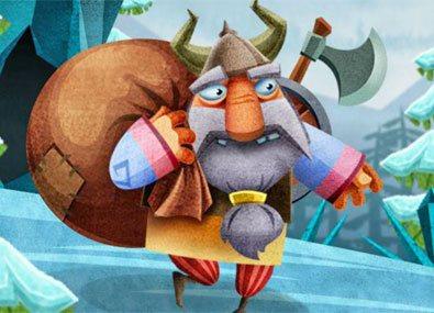 Salvarea Vikingului