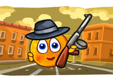 Salveaza Portocalele: Mafiotii
