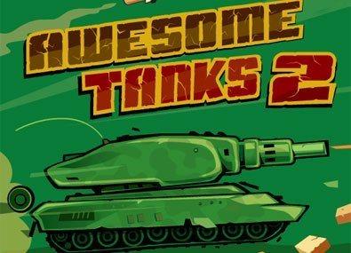 Super Tancuri 2