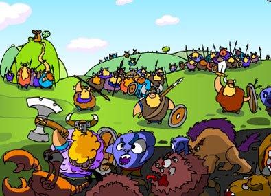 Taramul Vikingilor