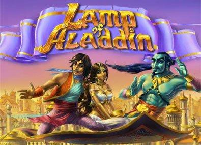 Aladin si Comoara