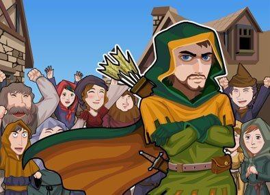 Eroul Robin Hood
