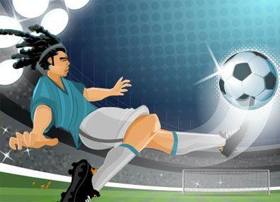 Campionatul Mondial 2010 – 3D