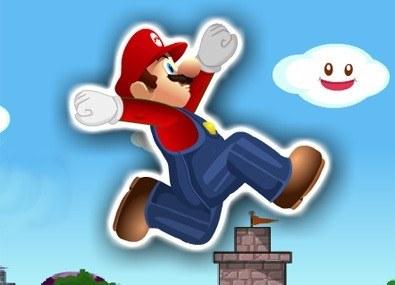 Intra in Lumea lui Mario