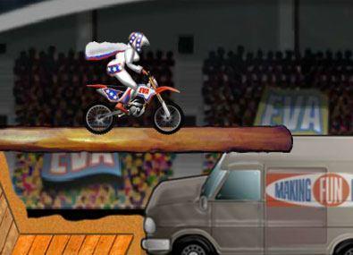 Motociclism Extrem