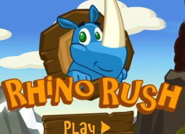 Rhino Rush