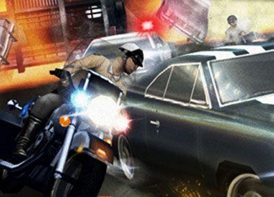 Scapa De Politie 2 3D