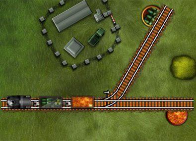 Super Locomotiva