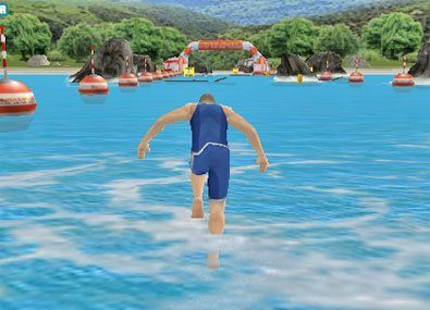 Triatlon Extrem