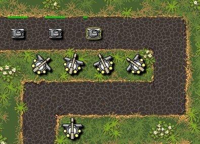 Tunuri Impotriva Tancurilor