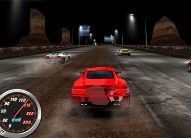 Turbo Racing 3D