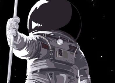 21 de Zile pe Luna