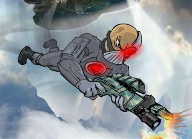 Asasinul Kamikaze 6