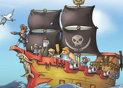 Atacul Piratilor