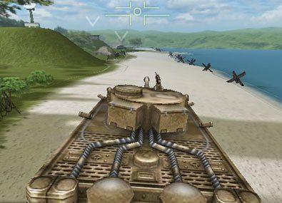 Atacul Tancului – 3D