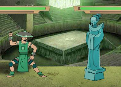Avatar Arena
