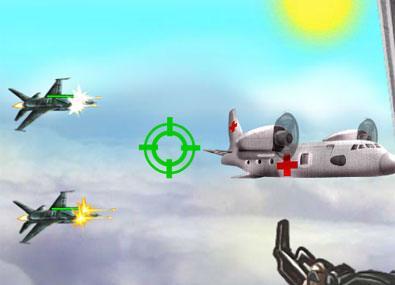 Batalii Aeriene