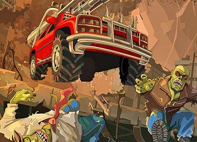 Calca Zombii 2015: Exodul