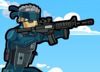 Comandoul Strike Force