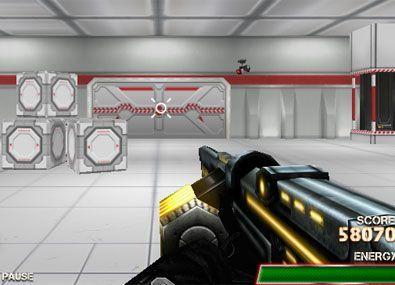 Delta Force 3D