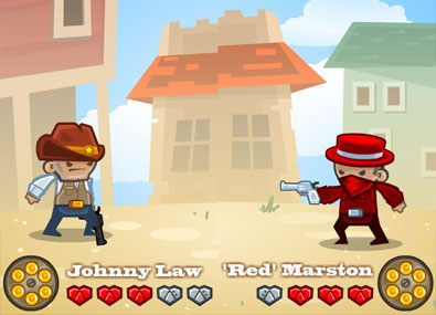 Duelul Pistolarilor