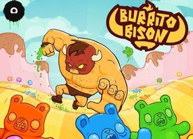 Evadarea Bizonului Buritto 2