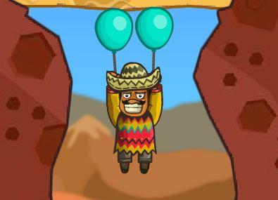 Evadarea Mexicanului 6