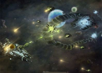 Gunoi Galactic