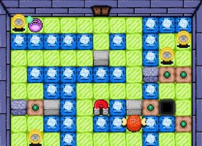 Legendele Puzzle-ului