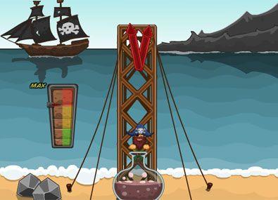 Pirati spre Marte