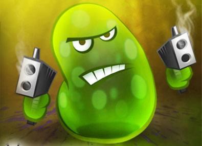Razboinicul Virusilor