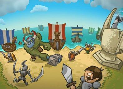 Razboiul Vikingilor